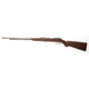 ** Remington Model 34 Bolt Action Rifle