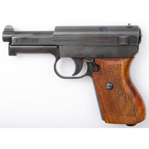 ** German Mauser Model 1914 Pistol