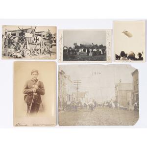 Miscellaneous Nineteenth- and Twentieth-Century Photography