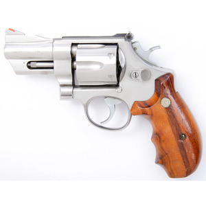 * Smith and Wesson Model 624 Revolver