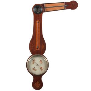 Charles Howorth Angle Barometer