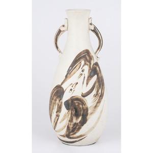 Contemporary Studio Ceramic Vase