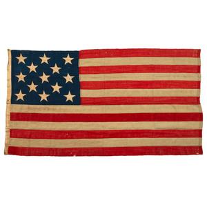 13-Star Naval Flag