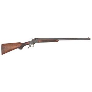 Pieper Seven-Shot Single-Barrel Volley Rifle