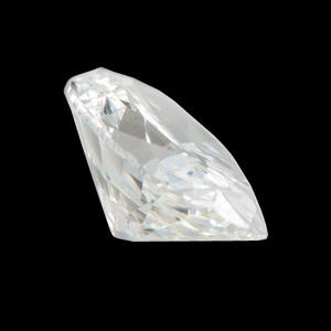 0.92 Carat Oval Brilliant Diamond