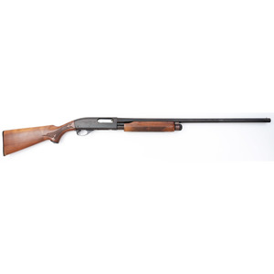 ** Remington 870 Shotgun