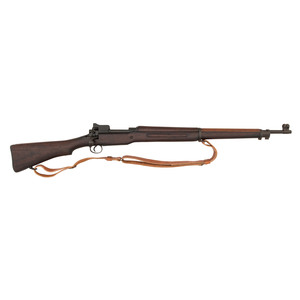 **Remington U.S. Model 1917 Rifle