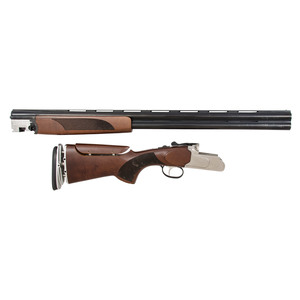 ** Mossberg Silver Reserve II Superimposed Shotgun