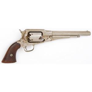 Remington New Model 1858 Percussion Revolover
