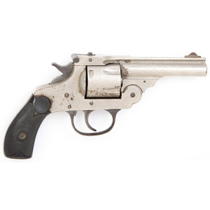 Empire State Arms Revolver