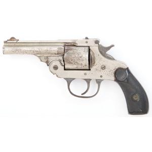 Empire State Arms Revolver