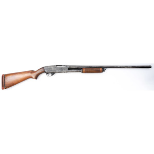 * Savage Springfield Model 67H Shotgun