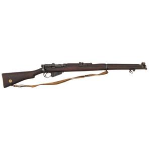 ** British BSA No. 1 Mk III* SMLE Rifle