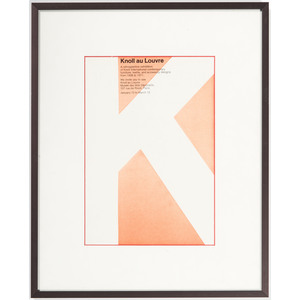 Knoll-Related Posters