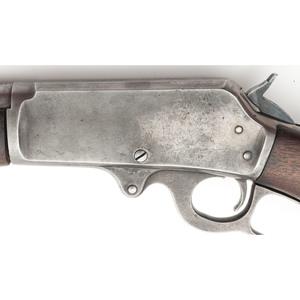** Marlin Model 1936 Carbine