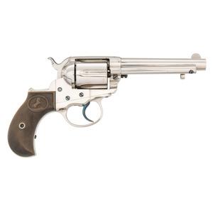Colt Model 1877 Lighting Double-Action Revolver