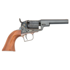 Colt Second Generation Model 1848 Baby Dragoon Revolver