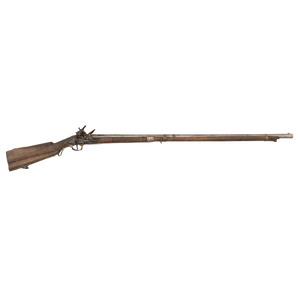 European Miquelet Musket