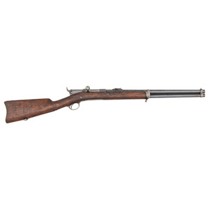 Remington-Keene Magazine Sporting Rifle