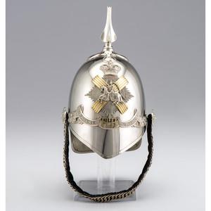 British Fife Light House Helmet