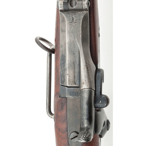 Rare Early Model 1873 Springfield Trapdoor Carbine
