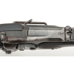 Springfield Model 1870 Trial Carbine
