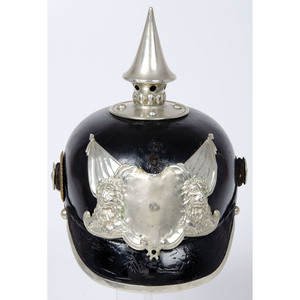 Swedish Pickelhaube