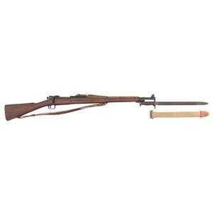 ** Springfield Model 1903 Rifle W/Bayonet