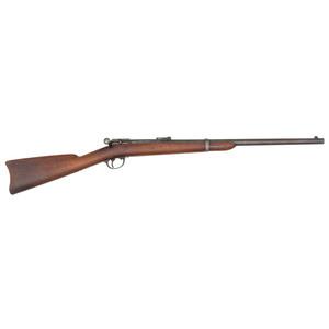 Ward Burton Trials Carbine