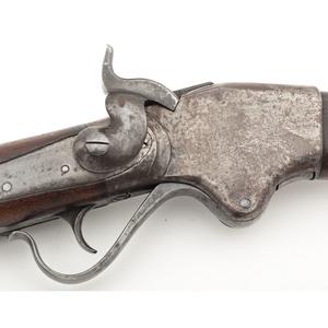 Post-Civil War Modified US M1860 Spencer Carbine