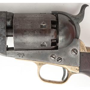 Colt Model 1851