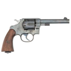 ** Colt US Army Model 1909 Revolver