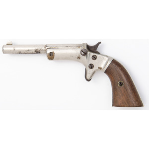 Stevens Pocket Pistol