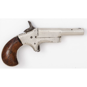 Single Shot Derringer