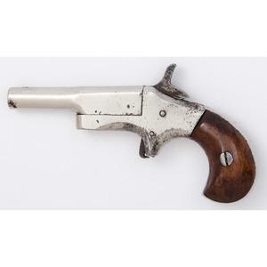 Single Shot Derringer