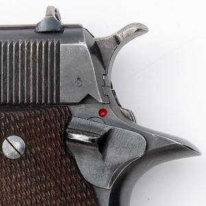**Spanish Star Modelo Super Pistol