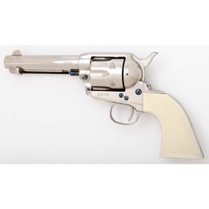 ** Uberti Cattleman Revolver