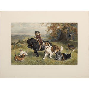 After C. Burton Barber (English, 1845-1894)