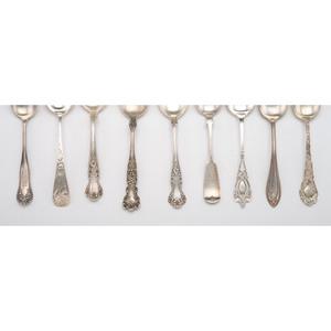 American Sterling Spoons, Plus