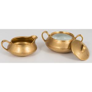 Czech Union Porcelain, Plus