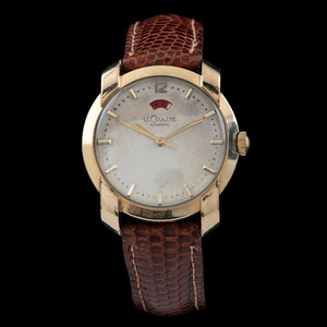 Jaeger LeCoultre Gold-filled Wristwatch