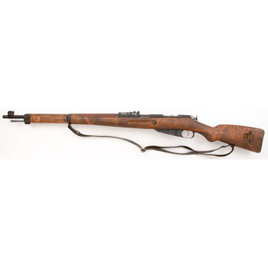 ** Finn M39 Military Rifle