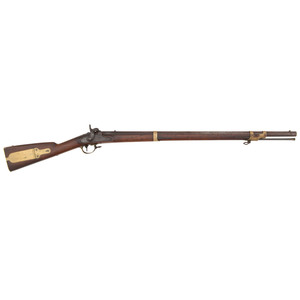 US Model 1841 Rifle by Robbins, Lawrence & Kendall