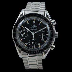 Omega Speedmaster with Box
