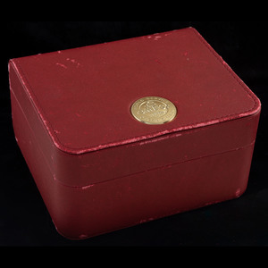 Omega Speedmaster with Box