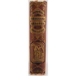 [Literature - Jules Verne]