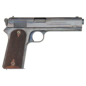 ** Colt Model 1905