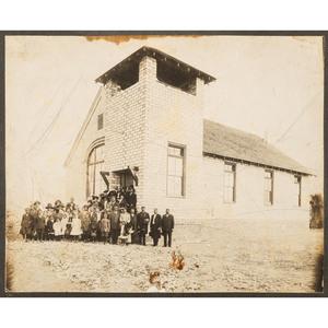 Mt. Zion Baptist Church,