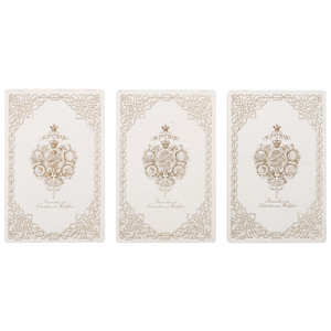 William Notman Cabinet Cards of Yale Black Men