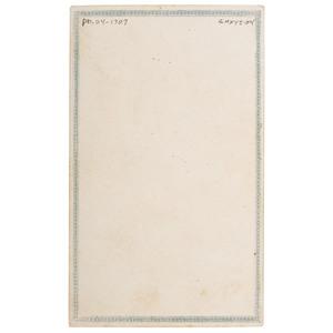 Sutler's Pets, 41st Illinois CDV, ca 1864